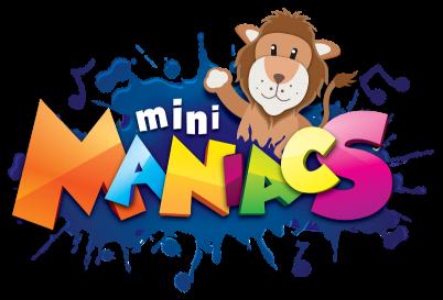 Mini Maniacs Mixed Ages