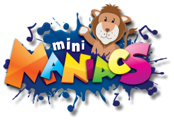 Mini-Maniacs Website